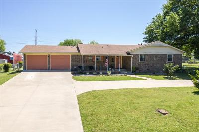 Sequoyah County Single Family Home For Sale: 3008 Honeysuckle DR