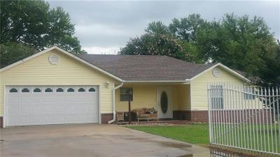 Leflore County Single Family Home For Sale: 105 Julie DR