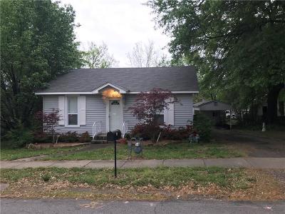 Greenwood Single Family Home For Sale: 31 Denver ST