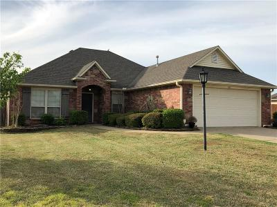 Greenwood Single Family Home For Sale: 607 Hamilton CIR