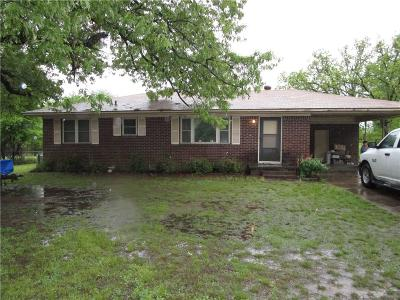 Greenwood Single Family Home For Sale: 4615 Highway 10
