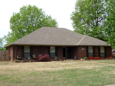 Van Buren Single Family Home For Sale: 715 W Lisa LN