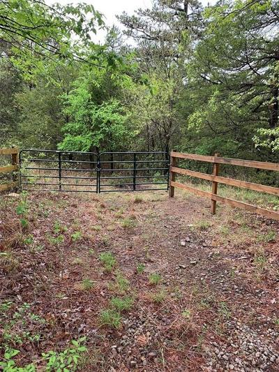 Poteau Residential Lots & Land For Sale: 23280 Branson RD