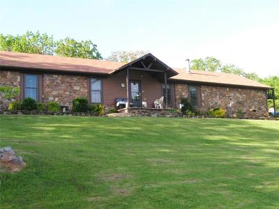 Greenwood AR Single Family Home For Sale: $149,900