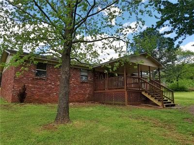 Leflore County Single Family Home For Sale: 400 Wilburn AVE