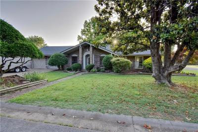 Sallisaw Single Family Home For Sale: 305 Kay Avenue