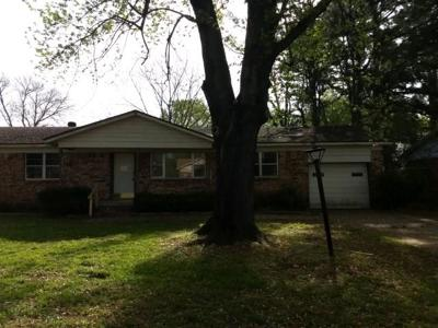 Fort Smith AR Single Family Home For Sale: $47,500