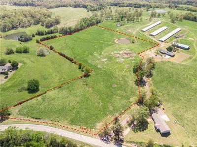 Van Buren Residential Lots & Land For Sale: TBD Old Uniontown HWY