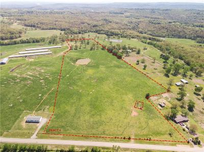 Van Buren Residential Lots & Land For Sale: TBD Uniontown HWY