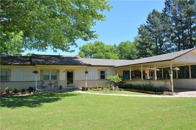 Greenwood Single Family Home For Sale: 3128 Gate Nine RD