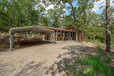 Van Buren Single Family Home For Sale: 6103 Dogwood HTS