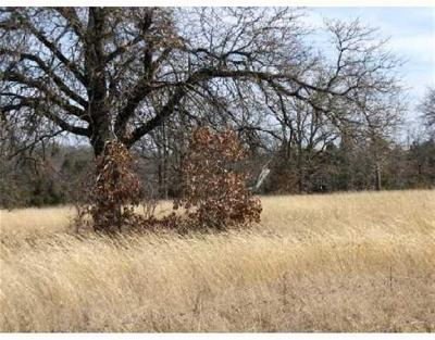 Muldrow Residential Lots & Land For Sale: 471703 E 1083 Road