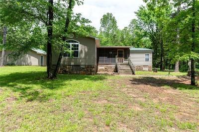 Alma Single Family Home For Sale: 7802 Walker School RD