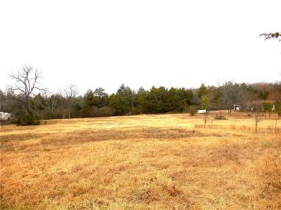 Poteau Residential Lots & Land For Sale: 207 Brandon LN