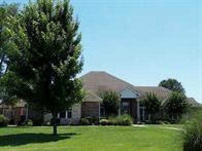 Fort Smith AR Single Family Home For Sale: $464,900