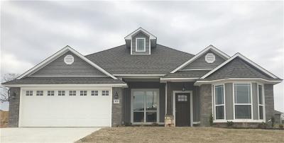 Van Buren Single Family Home For Sale: 1131 Shanna DR