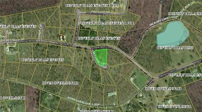 Van Buren Residential Lots & Land For Sale: TBD Skyview CIR