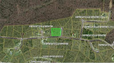 Van Buren Residential Lots & Land For Sale: TBD Tower CIR