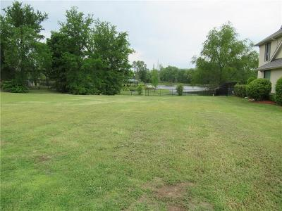 Fort Smith Residential Lots & Land For Sale: 9001 Lakeside Way