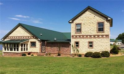 Alma, Van Buren, Fort Smith, Greenwood, Huntington, Pocola, Poteau, Spiro Single Family Home For Sale: 700 Beaty Avenue