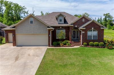 Van Buren Single Family Home For Sale: 2311 Vail DR