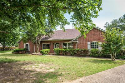 Fort Smith AR Single Family Home For Sale: $289,900