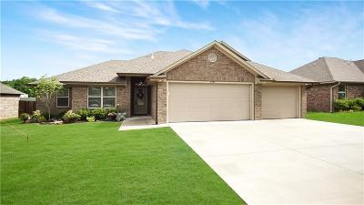 Fort Smith Single Family Home For Sale: 8909 Gracie LN