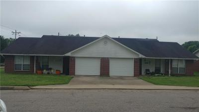 Greenwood Multi Family Home For Sale: 1305 Allynne CT