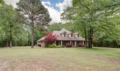Alma Single Family Home For Sale: 4148 Shady Creek Lane
