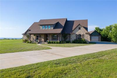Fort Smith Single Family Home For Sale: 509 Crescent DR