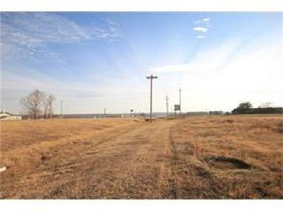 Sallisaw Residential Lots & Land For Sale: TBD S Kerr BLVD