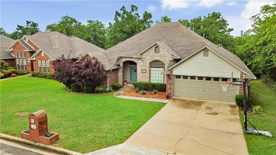 Van Buren Single Family Home For Sale: 1100 Breckenridge DR