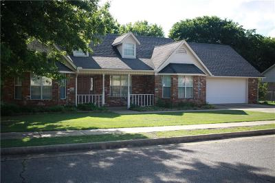 Poteau OK Single Family Home For Sale: $169,000