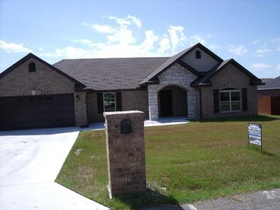 Sallisaw Single Family Home For Sale: 1021 S Dogwood