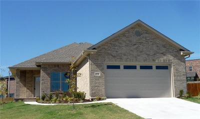Fort Smith AR Single Family Home For Sale: $261,055