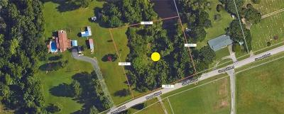 Fort Smith Residential Lots & Land For Sale: TBD Steep Hill RD