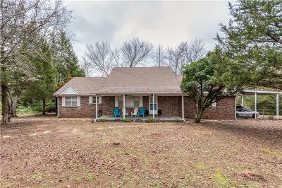 Greenwood AR Single Family Home For Sale: $265,000
