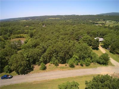 Poteau Residential Lots & Land For Sale: TBD Jacob RD