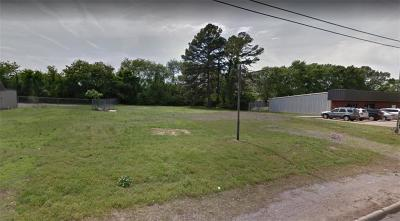 Fort Smith Residential Lots & Land For Sale: 7216 Highway 271