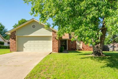 Fort Smith Single Family Home For Sale: 9015 Urban View DR