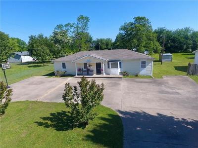 Leflore County Single Family Home For Sale: 202 Victor LN