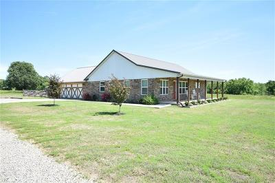 Muldrow Single Family Home For Sale: 103881 State Highway 64B
