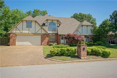 Fort Smith AR Single Family Home For Sale: $219,500