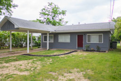 Fort Smith AR Single Family Home For Sale: $109,000