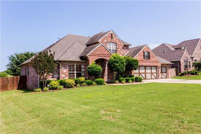 Fort Smith AR Single Family Home For Sale: $324,500