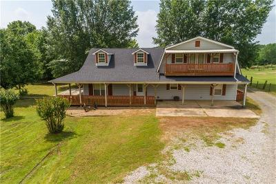 Fort Smith AR Single Family Home For Sale: $389,900