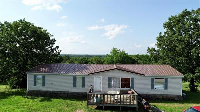 Leflore County Single Family Home For Sale: 4000 George AVE