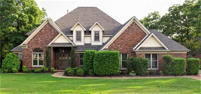 Fort Smith AR Single Family Home For Sale: $649,900
