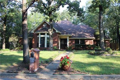 Fort Smith AR Single Family Home For Sale: $279,900