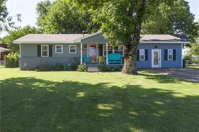 Van Buren Single Family Home For Sale: 1625 Eastgate